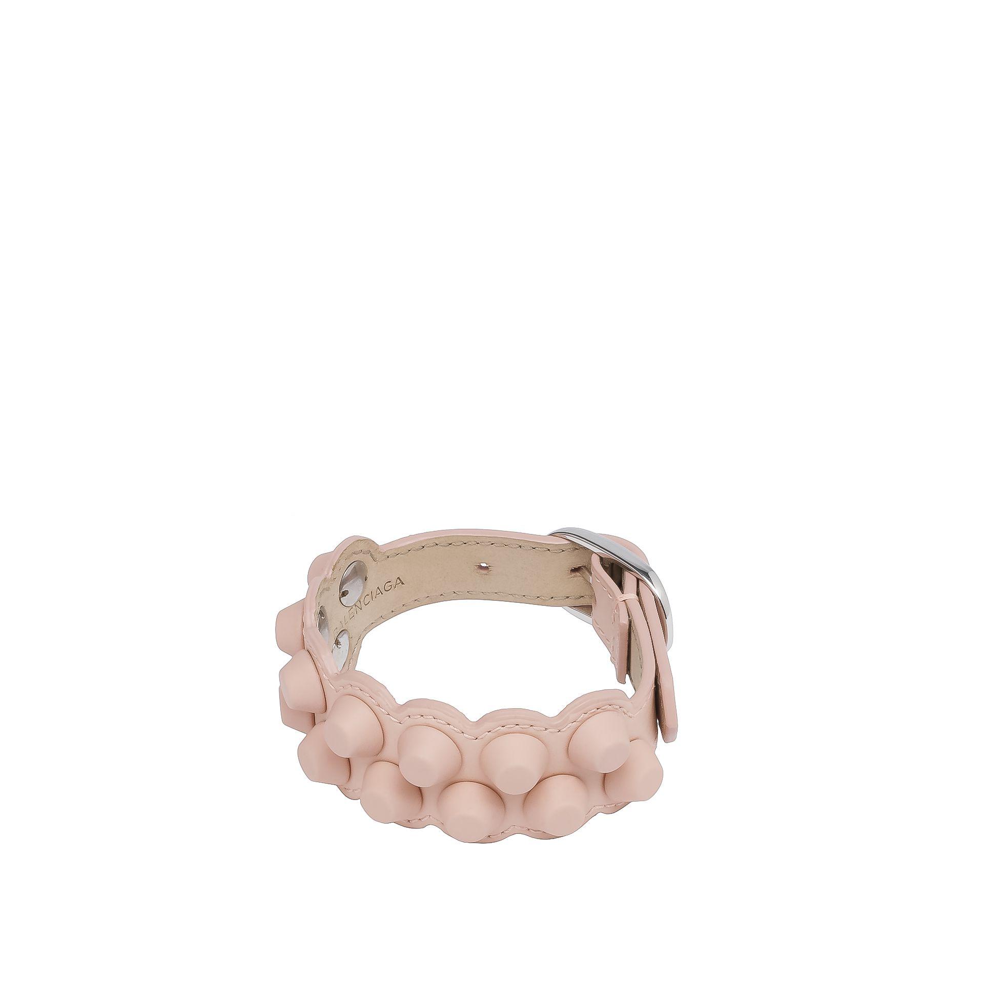 Balenciaga Classic Bracelet Studs M