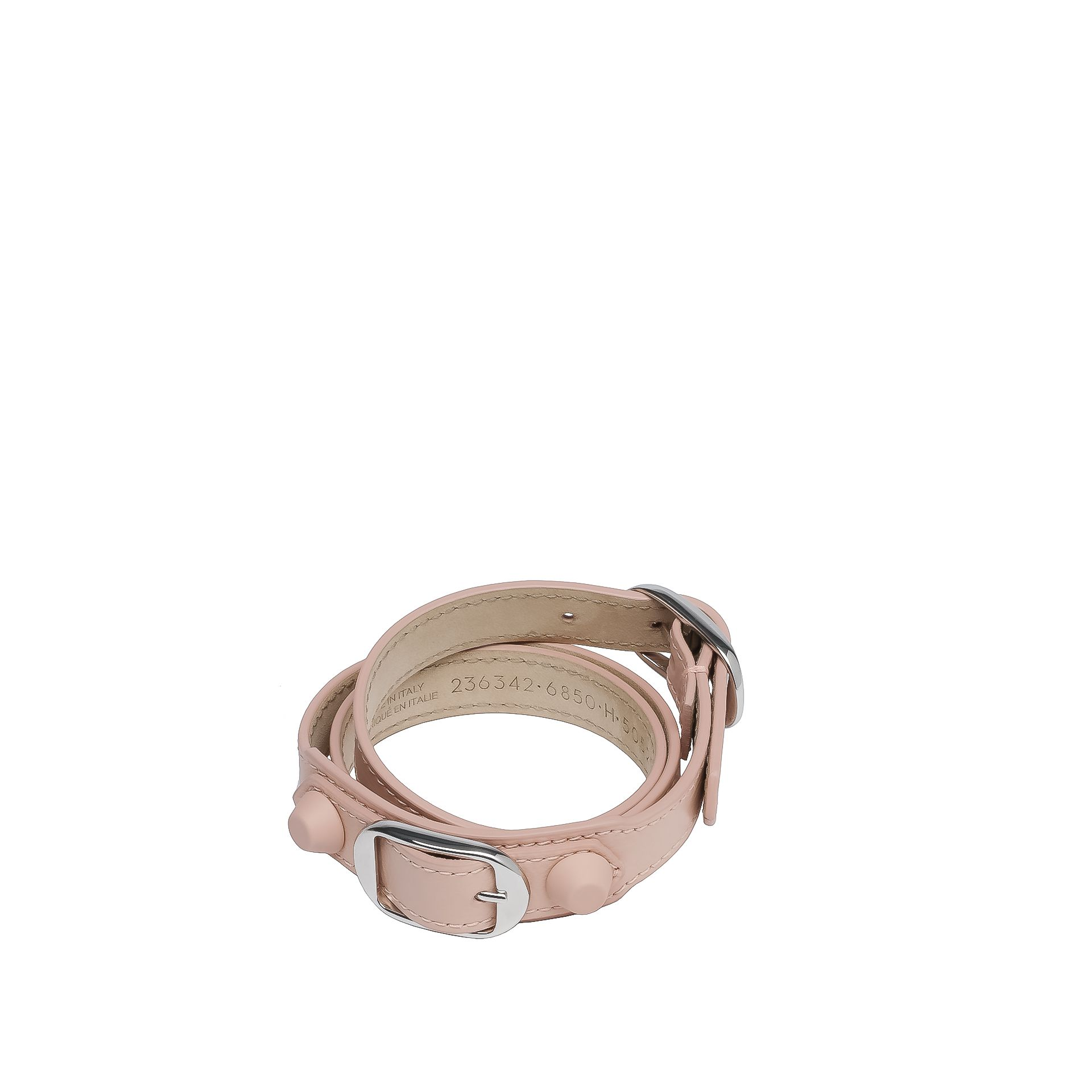 Balenciaga Classic Armband Triple Tour Holiday
