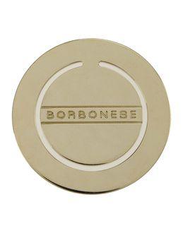 BORBONESE - УКРАШЕНИЯ - Броши