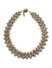 MOSCHINO - Necklace
