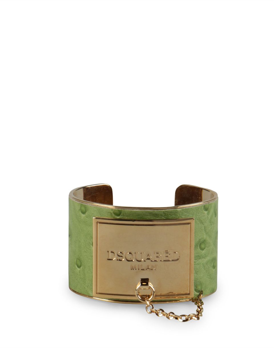 milan bracelet jewels Woman Dsquared2