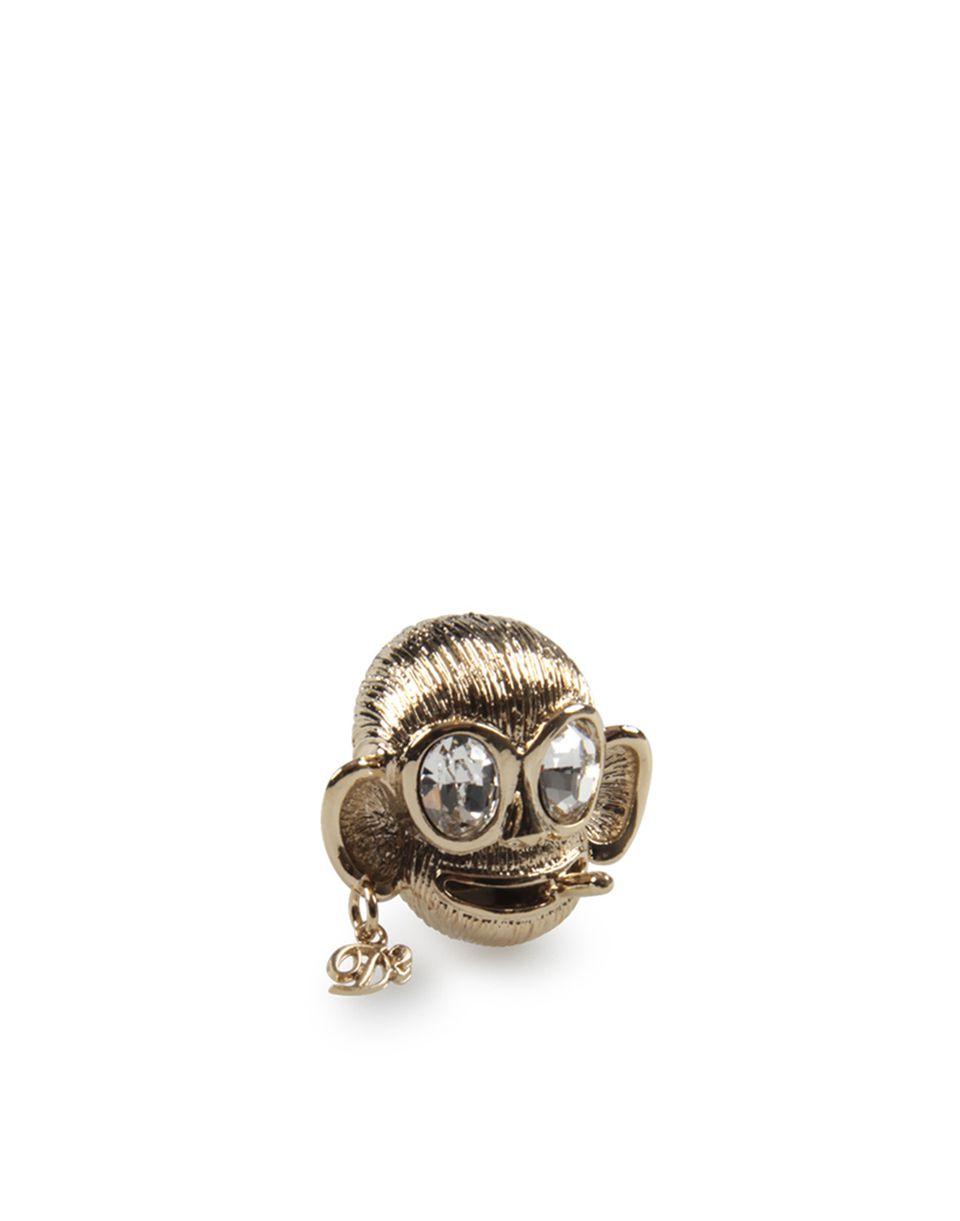 dsquared2 smoky monkey earrings earrings