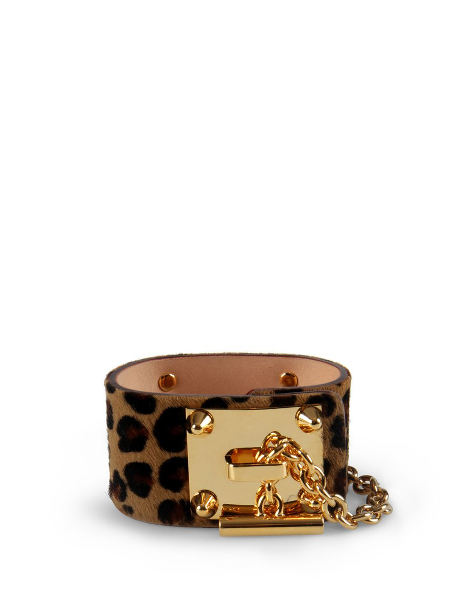 modern tribal chic bracelet jewels Woman Dsquared2