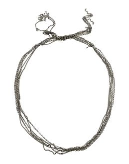 EMANUELE BICOCCHI Necklaces $ 394.00