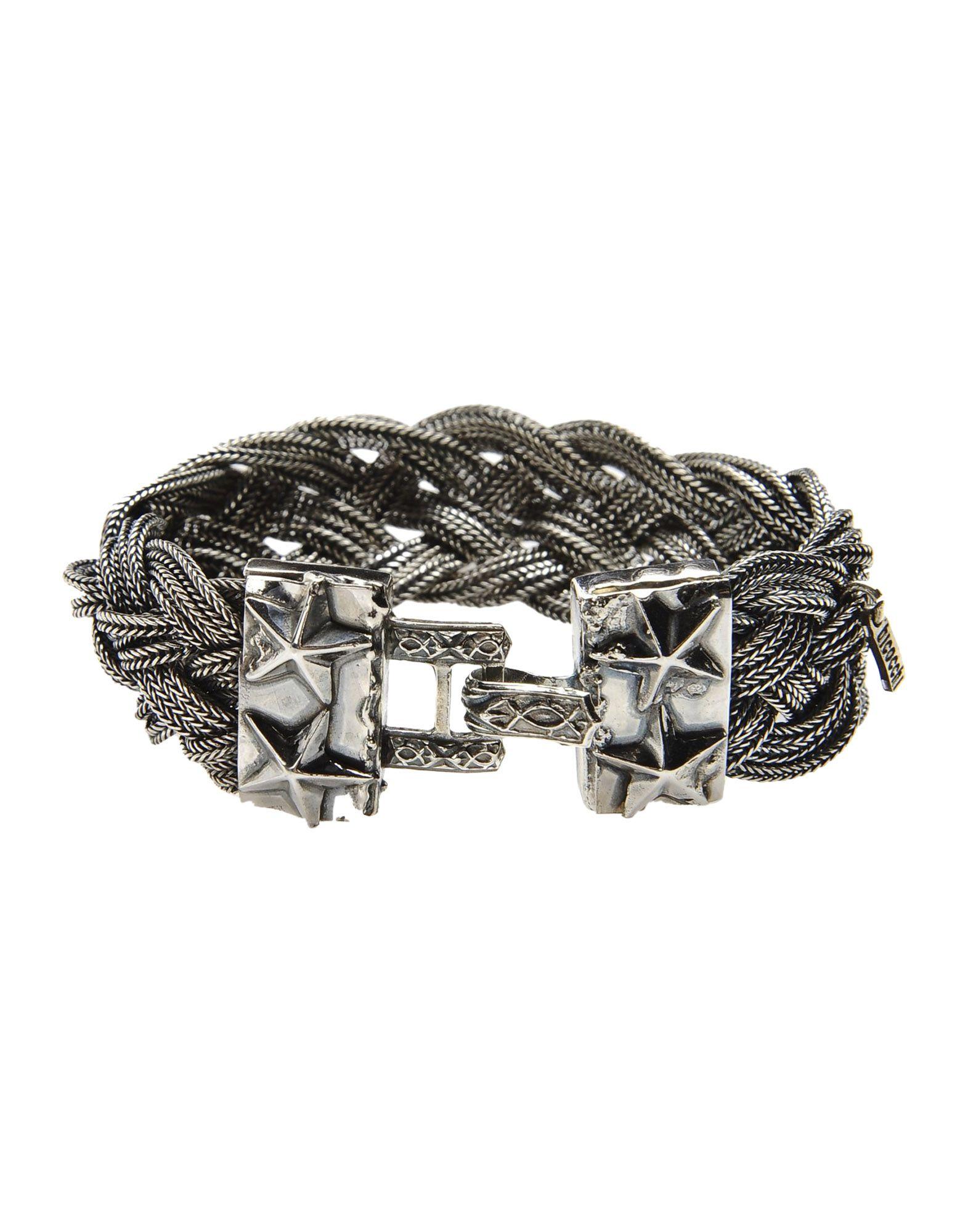 EMANUELE BICOCCHI Bracelets  Item 50152887 1