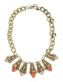 ANTON HEUNIS - Necklace