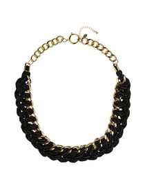 MASTER&MUSE x KNOTTY GAL - Necklace
