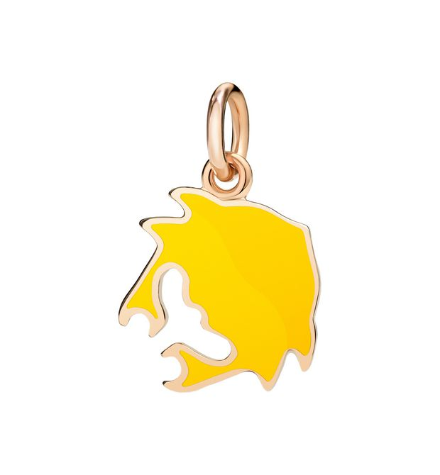 DODO Charms E Leaf f