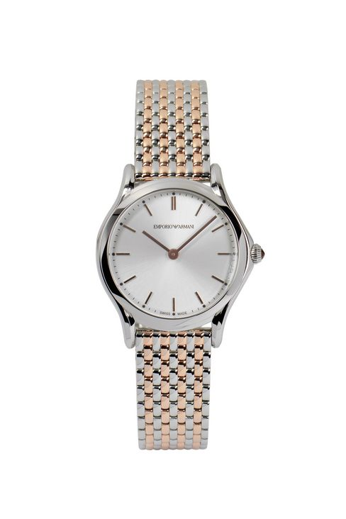 SWISS MADE QUARTZ WATCH: SWISS MADE WATCHES Women by Armani - 1