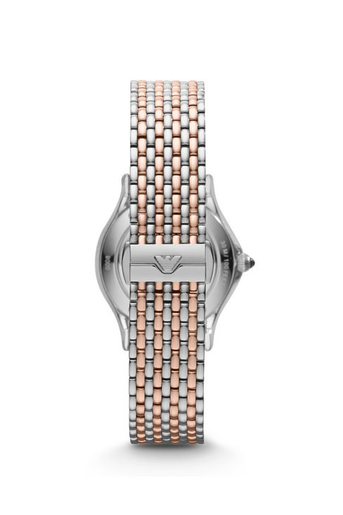 SWISS MADE QUARTZ WATCH: SWISS MADE WATCHES Women by Armani - 2