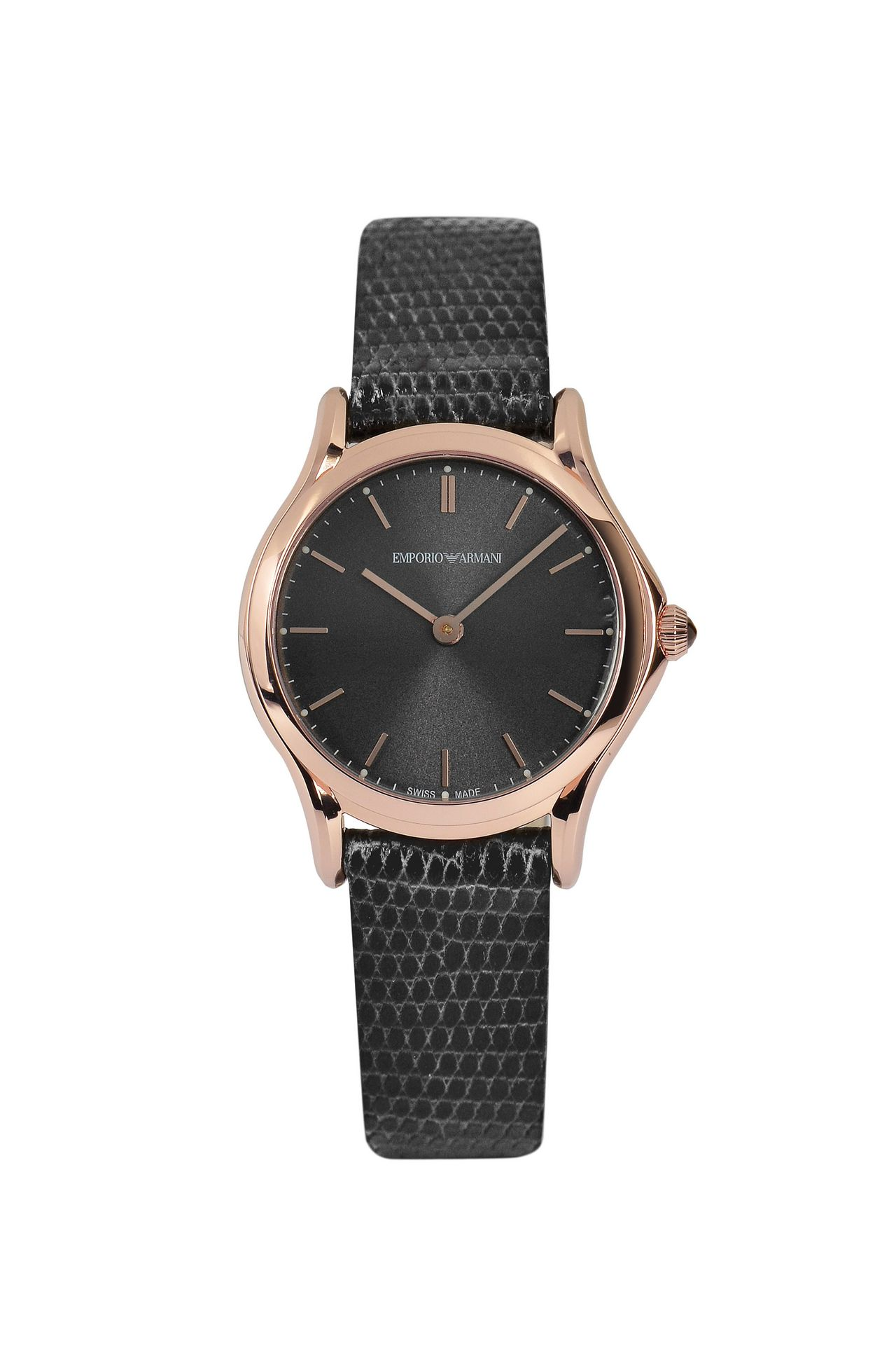 SWISS MADE QUARTZ WATCH: SWISS MADE WATCHES Women by Armani - 0