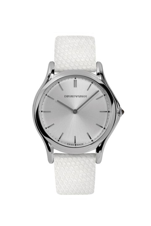 SWISS MADE QUARTZ WATCH: SWISS MADE WATCHES Men by Armani - 1