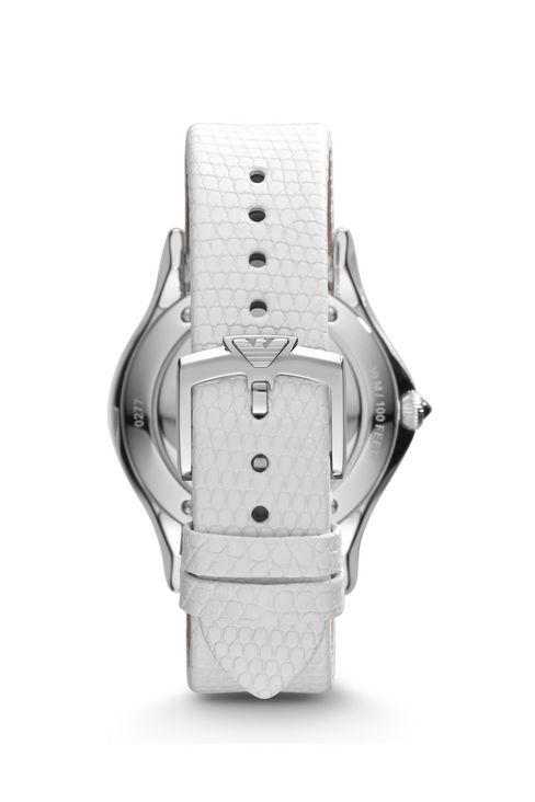 SWISS MADE QUARTZ WATCH: SWISS MADE WATCHES Men by Armani - 2