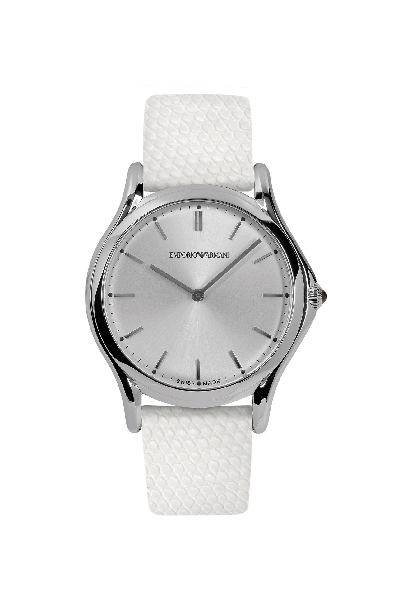 SWISS MADE QUARTZ WATCH: SWISS MADE WATCHES Men by Armani - 0