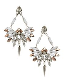 CREZUS - Earrings