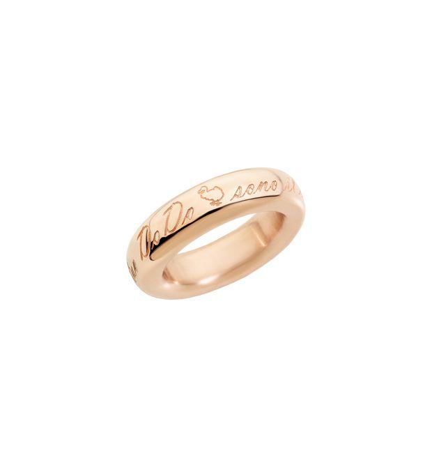 DODO Ring E Cherry blossom ring f