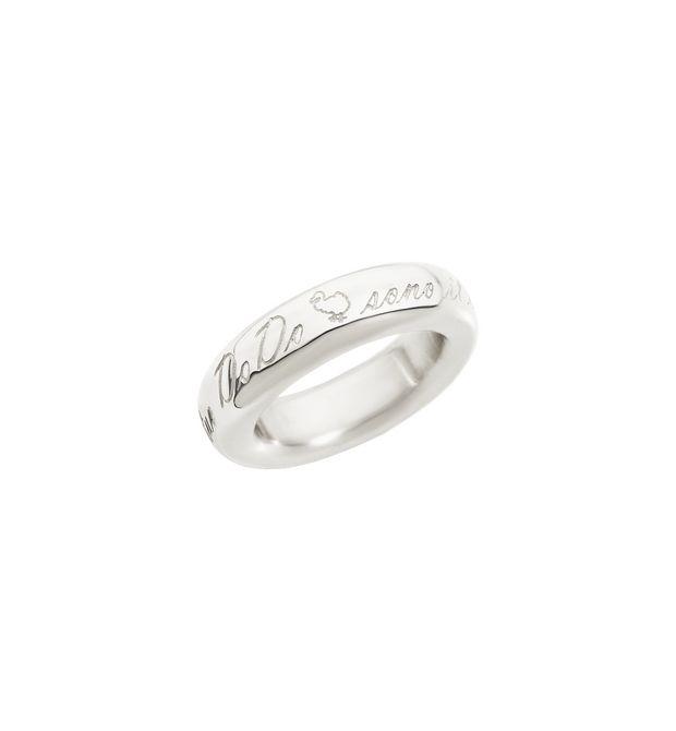 anello argento dodo pomellato prezzo