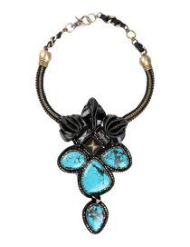 BEAVALDES - Necklace