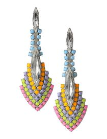 TOM BINNS - Earrings