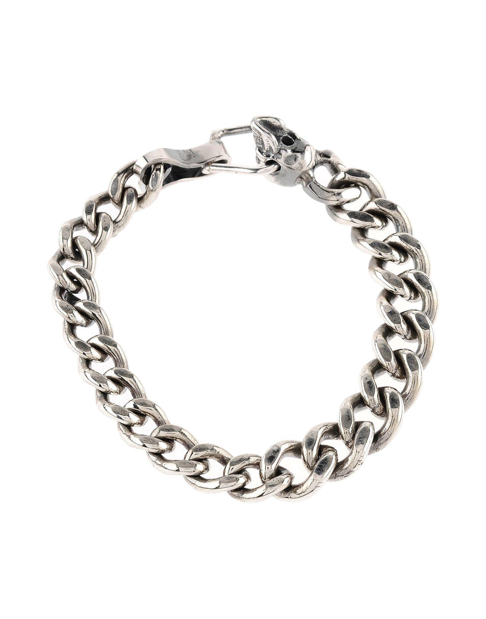 EMANUELE BICOCCHI Bracelets  Item 50156411 1