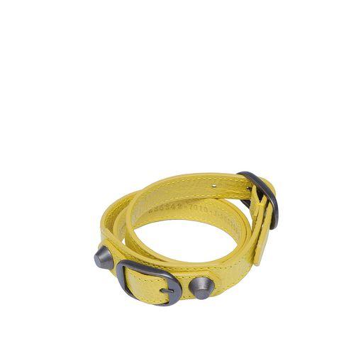 Balenciaga Classic Bracelet Triple Tour