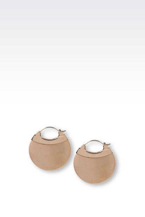 Jewelry: Earrings Women by Armani - 3