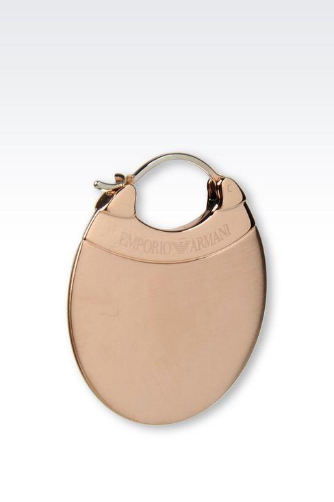 Jewelry: Earrings Women by Armani - 2