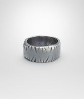 RING IN SILVER