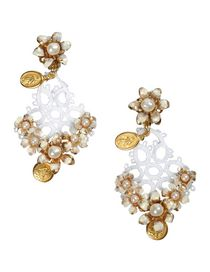 DOLCE & GABBANA - Earrings
