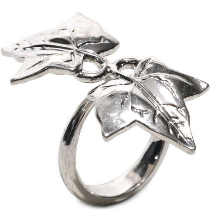 Alexander McQueen, Ivy Ring