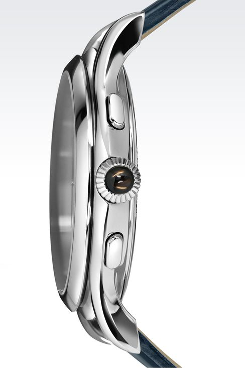 WATCH SWISS MADE COLLECTION: SWISS MADE WATCHES Men by Armani - 3