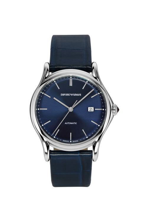 Emporio armani swiss made watches for Swiss made watches