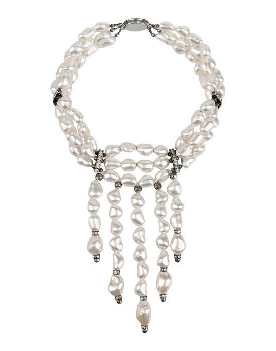 UGO CORREANI Ожерелье