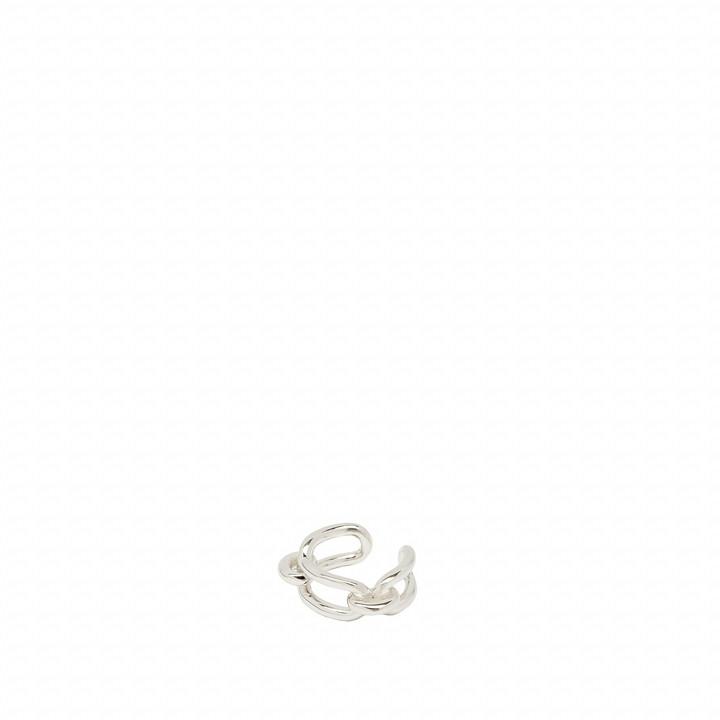 Balenciaga Maillon Ring