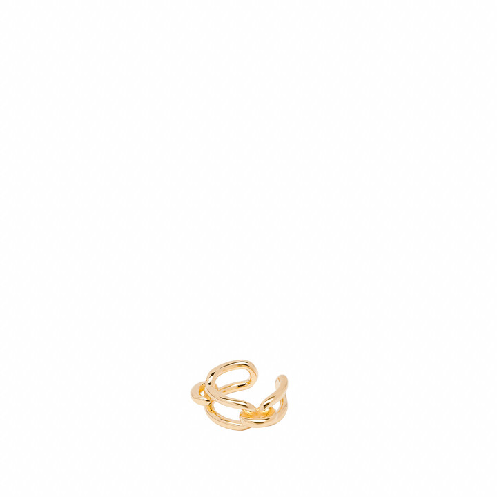 Balenciaga Maillon Ring