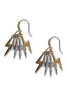 Earrings - MARC BY MARC JACOBS
