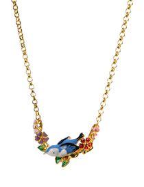 BILL SKINNER - Necklace
