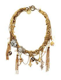 MADAME RÊVE - Necklace