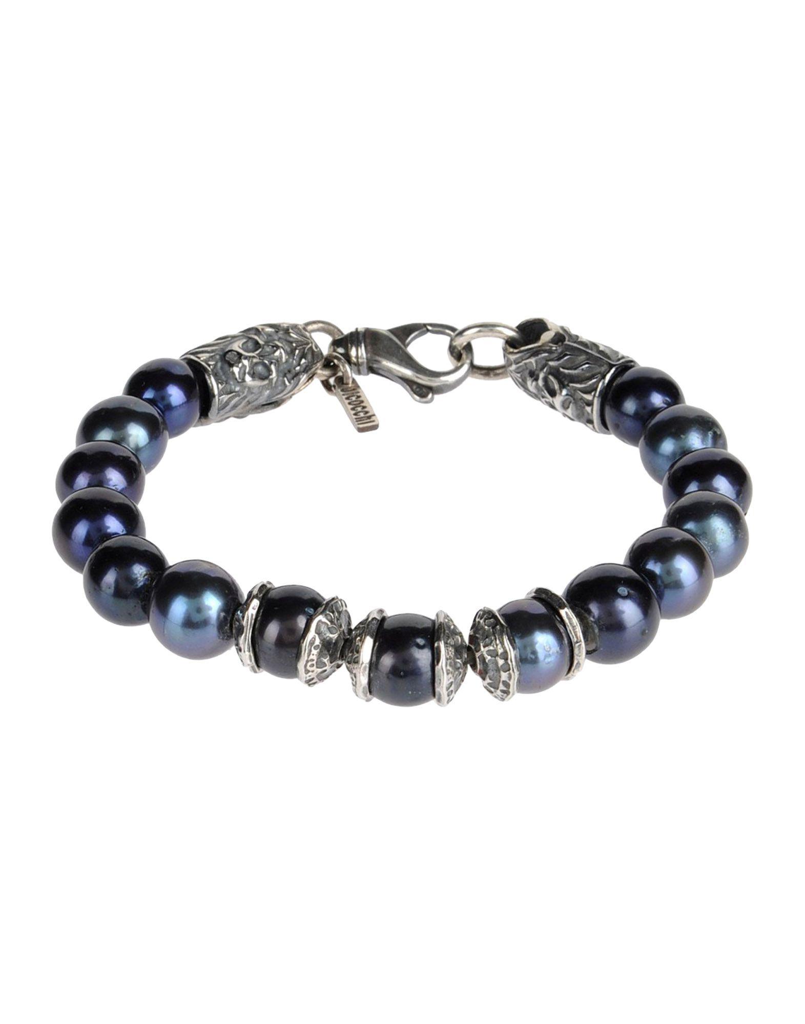 EMANUELE BICOCCHI Bracelets  Item 50160078 1