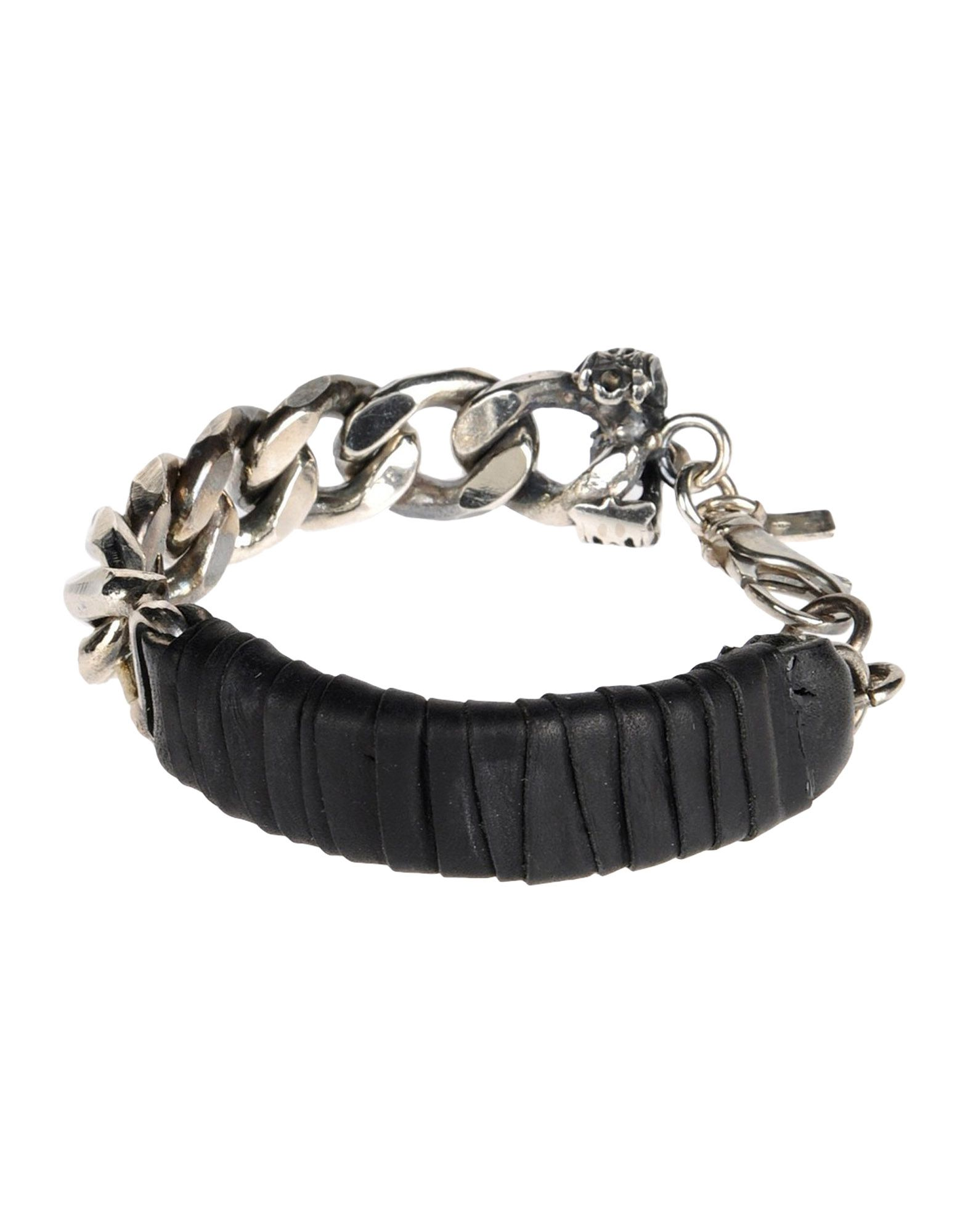 EMANUELE BICOCCHI Bracelets  Item 50160085 1