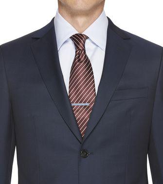 ERMENEGILDO ZEGNA: Tie Clip  - 50160282JW
