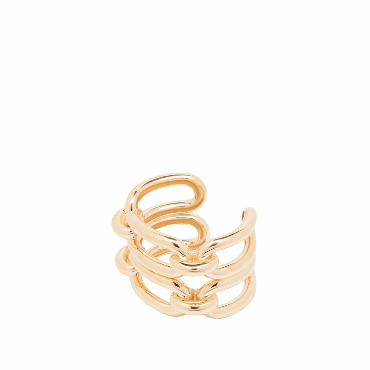 Balenciaga Maillon Double Bracelet