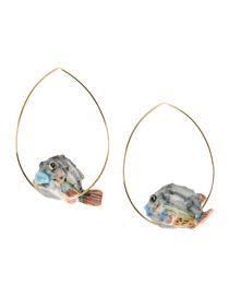 NACH - Earrings