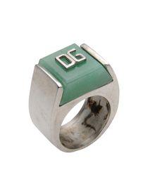 DOLCE & GABBANA - Ring