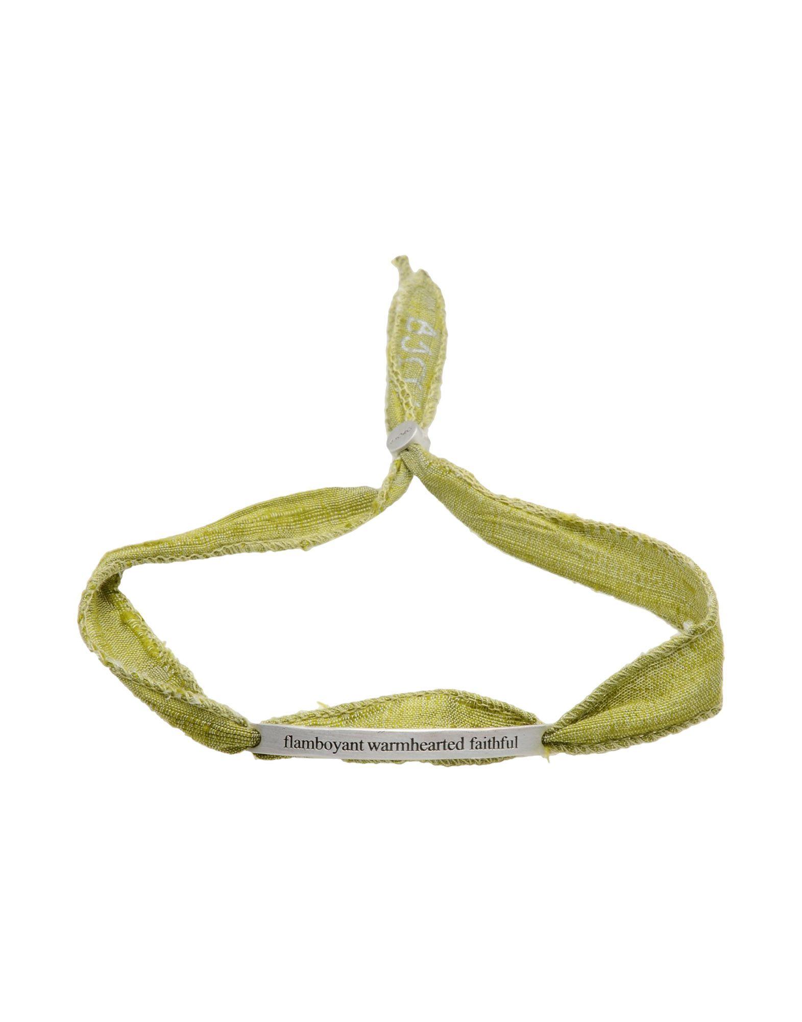 BJ0RG Bracelets