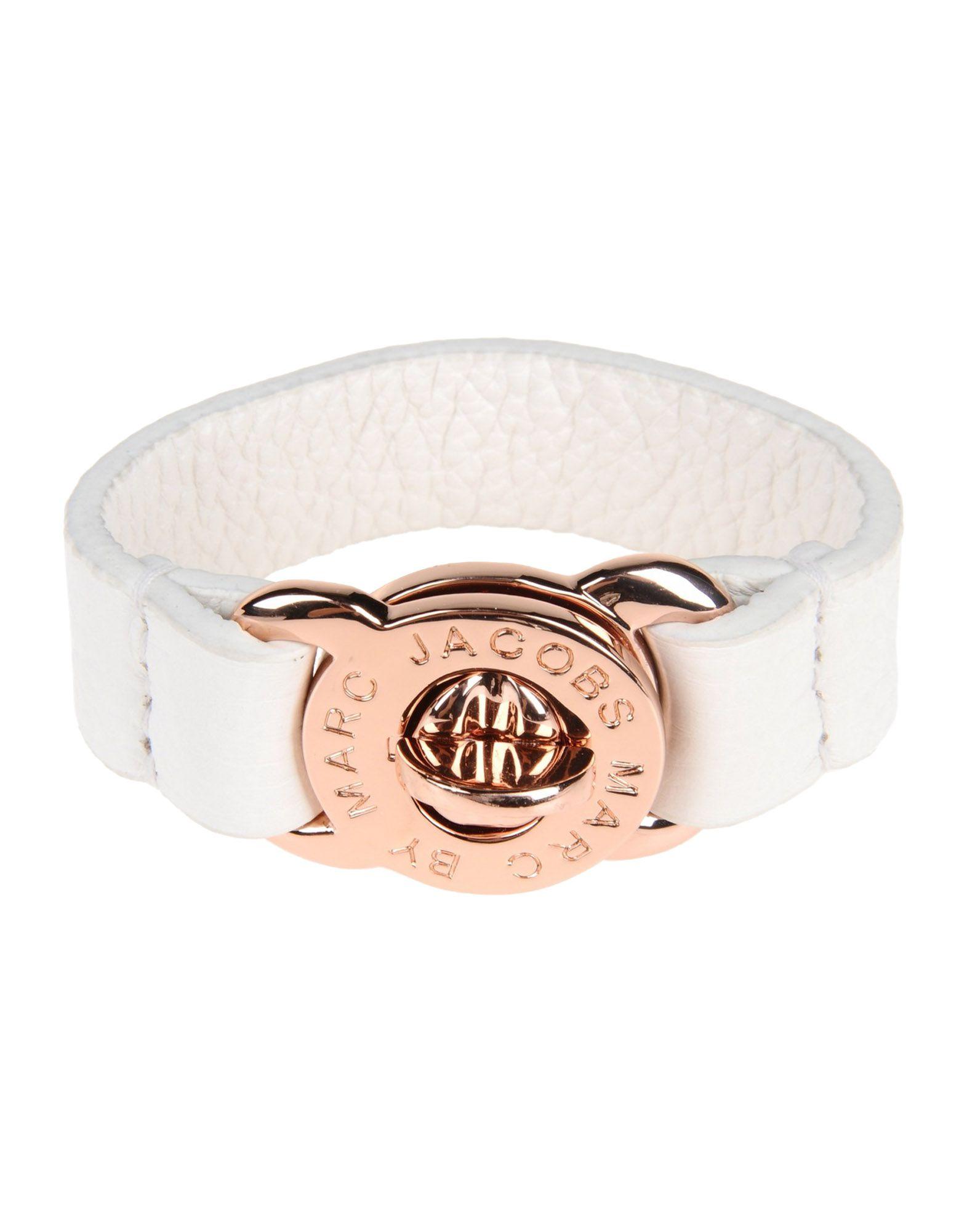 MARC BY MARC JACOBS Bracelets