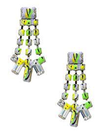 TOM BINNS - Earrings