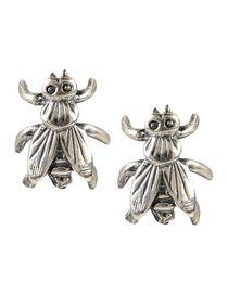 MANUEL BOZZI - Earrings