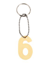 MM6 by MAISON MARGIELA - Key ring
