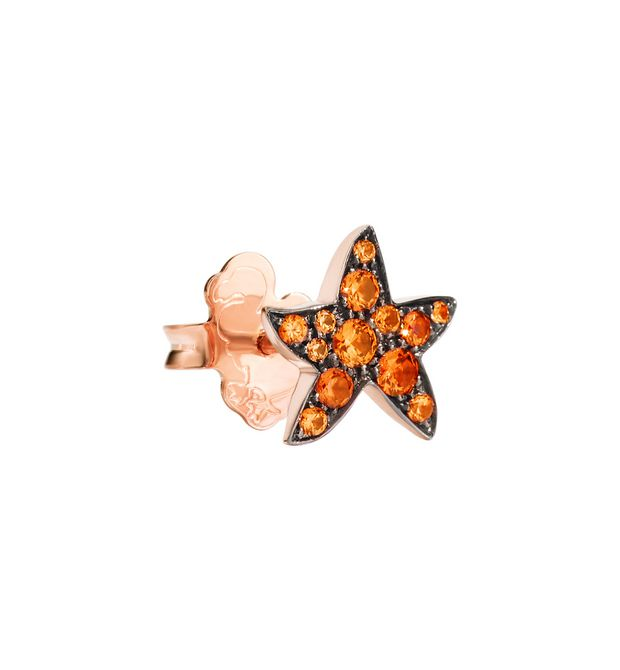 EARRINGS WITH STARFISH